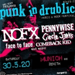 Punk in Drublic