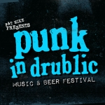 PUNK IN DRUBLIC 2021 - NOFX | FRANK TURNER & THE SLEEPING SOULS | PENNYWISE | and more