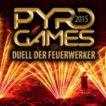 Pyro Games  - Duell der Feuerwerker