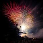 Pyro Games 2014 - Duell der Feuerwerker