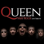 Queen May Rock