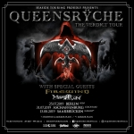 Queensrÿche + special guests - The Verdict Tour