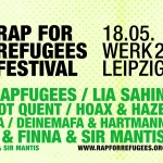 Rap For Refugees