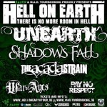 Hell On Earth Tour 2014