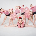 Rebel Dance Company