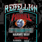 Rebellion Tour