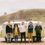 Rend Collective - Good News Tour