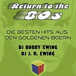 Return To The 80s - KUZ Mainz
