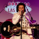 Bild: RIO The Voice Of Elvis & Bigband & Chor