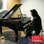 RIO The Voice Of Elvis - Livestream