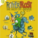 Ritter Rost - The Best Of Revue