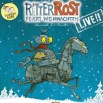Ritter Rost feiert Weihnachten - Das Musical