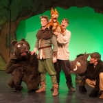Robin Hood Junior - Theater Lichtermeer