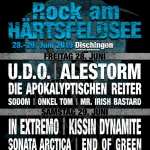 Rock am Härtsfeldsee