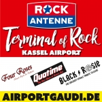 Bild: Rock Antenne - Terminal of Rock