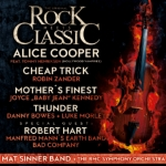Rock Meets Classic - Mit großem Orchester & Rockband