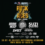 Rock of Ages Sommer Open Air