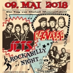 Bild: Rockabilly Night