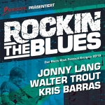 Rockin The Blues Festival 2019