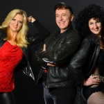 Bild: Rock' n Pop - Dinnershow