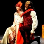 Romeo and Juliet - The American Drama Group Europe