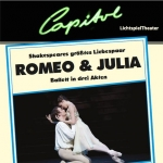 Romeo und Julia - Royal Opera House