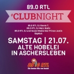 89.0 RTL Club Night