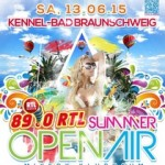89.0 RTL Summer Open Air - Mixery Klubraum