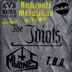 Ruhrpott Metalians Party