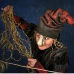 Rumpelstilzchen - Kindertheater mit dem theater mimikri