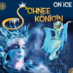 Bild: Russian Circus On Ice - Schneekönigin On Ice