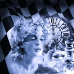 Russian Circus on Ice - Alice im Wunderland