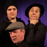 Russisch Roulette - August Theater Dresden