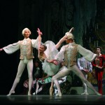 Das Russische Nationalballett - Nussknacker