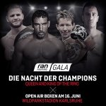 Bild: Ran Fighting Gala