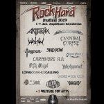 Bild: Rock Hard Festival