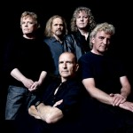 Rock Legends in Concert - SAGA / John Lees' Barclay James Harvest