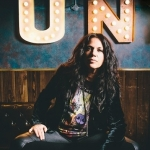 Sari Schorr Band - A Force Of Nature Tour 2018