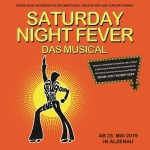 Bild: Saturday Night Fever - Burgfestspiele Alzenau