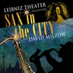 SAX in the City - The Screenclub