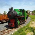 Die Eisenbahn um Dresden und die Sächsische Schweiz