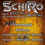 Der Schiffenberg Rockt! - Schiffenberger Mittelalterfestival