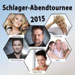 Die Schlager- Abendtournee 2015