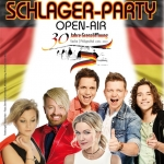Schlager-Party Open Air