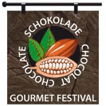 Schokoladen-Gourmet-Festival