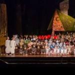 Die kleine Meerjungfrau - Schützentheater 2015