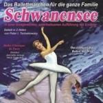 Schwanensee - Familienballett mit Erzähler - nach P. Tschaikowsky