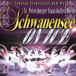 Bild: Schwanensee on Ice - St. Petersburger Staatsballett