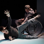 Schweigen Impossible - Theater Thikwa