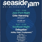 Seaside Jam Bremerhaven